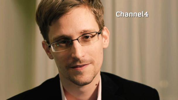 Eine Weihnachtsbotschaft von Edward Snowden - Piratenpartei Österreichs