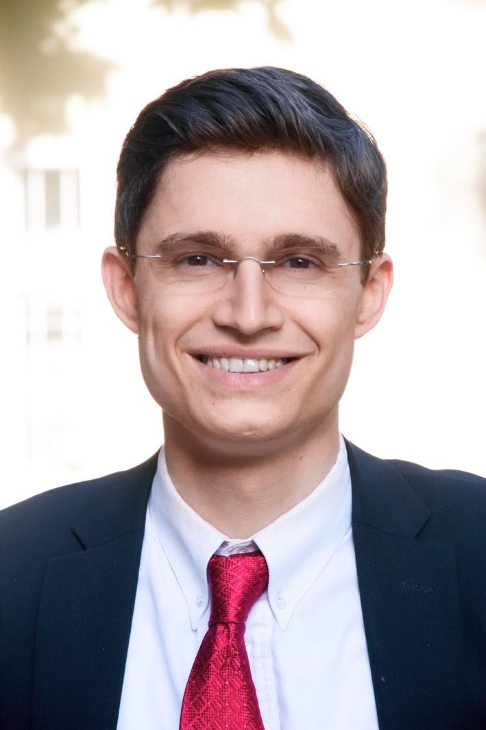 Marcus Hohenecker